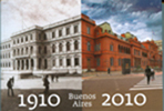 Buenos Aires 1910 - 2010